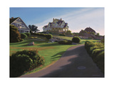 Cape Ann Morning Giclee Print by David Arsenault