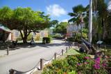 Nelson's Dockyard, Antigua, Leeward Islands, West Indies, Caribbean, Central America Photographic Print by Frank Fell