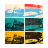 Havana 4 Giclee Print by David Studwell