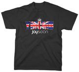Jay Sean - Union Jack T-shirts