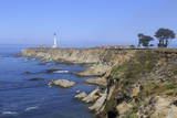 Point Arena Lighthouse, Mendocino County, California, United States of America, North America Photographic Print by Richard Cummins