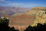 Overlooking the Vast Grand Canyon from the South Rim, Arizona Photographic Print by Stacy Gold