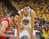 2014 NBA Playoffs Game 6: May 1, Los Angeles Clippers vs Golden State Warriors - Klay Thompson Photo by Rocky Widner