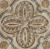 Batik Square III Giclee Print by Chariklia Zarris