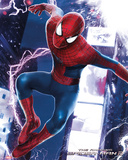 Amazing Spiderman 2 - Electric Posters