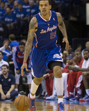 2014 NBA Playoffs Game 2: May 7, Los Angeles Clippers vs Oklahoma City Thunder - Matt Barnes Photo by Richard Rowe