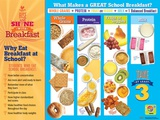 Rise and Shine with Breakfast Poster Photo