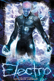 Amazing Spiderman 2 - Electro Posters