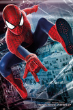 Amazing Spiderman 2 - Webslinger Posters