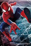 Amazing Spiderman 2 - Webslinger Plakát