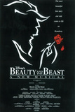 Beauty and the Beast Broadway Palace Theater Musical Poster Posters