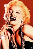 Marilyn Monroe - Flirty Affiches