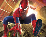 Amazing Spiderman 2 - Sling Plakater