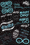 Fault in our Stars - Romance Posters