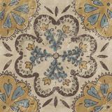 Batik Square II Giclee Print by Chariklia Zarris