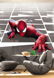 The Amazing Spider-Man 2 - Wall Crawl Prepasted Mural Wall Mural