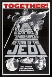 Star Wars - Together Poster