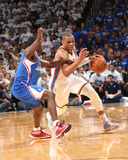 2014 NBA Playoffs Game 2: May 7, Los Angeles Clippers vs Oklahoma City Thunder - Russell Westbrook Photo by Layne Murdoch