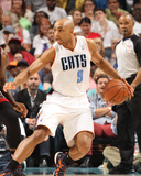 2014 NBA Playoffs Game 4: Apr 28, Miami Heat vs Charlotte Bobcats - Gerald Henderson Photo by Brock Williams-Smith