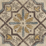 Batik Square V Giclee Print by Chariklia Zarris