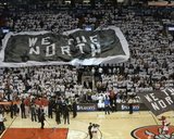 2014 NBA Playoffs Game 7: May 4, Brooklyn Nets vs Toronto Raptors - Toronto Raptors Photo