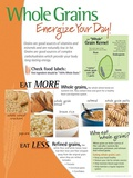 Whole Grain Poster Posters