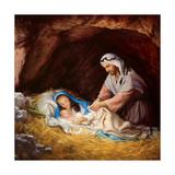 Sleep in Heavenly Peace Plakaty autor Mark Missman