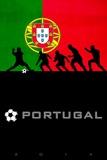 Brazil 2014 - Portugal Print