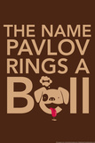 Pavlov Snorg Tees Poster Posters