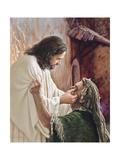 Through the Eyes of Faith Reprodukcje autor Mark Missman
