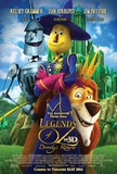 Legends of Oz: Dorothy's Return Masterprint