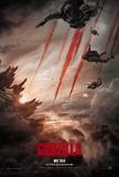 Godzilla Masterprint