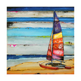 Sail Away Giclee Print by Danny Phillips