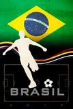 Brasil 2014 Posters