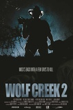 Wolf Creek 2 Posters