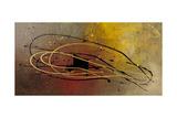 Musique En Mouvement Prints by Carmen Guedez
