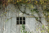 Barn Window Photographic Print by Lynn Garwood