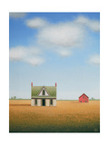House Prints by Sharon France