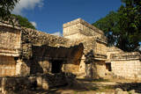 Residential Complex Dicovered Near the Chichen Itza Site Photographic Print by Jacinto Kanek