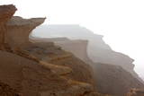 Wadi Hatin World Heritage Site in Egypt Photographic Print by Mike Nelson