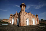 Lalbagh Fort in Dhaka Photographic Print by Abir Abdullah