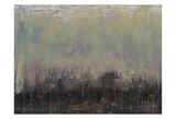 Through the Fog Poster by Linda Davey
