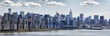 New York City 1 Posters by Sandro De Carvalho