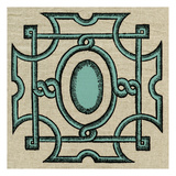 Wood Cut D3 Prints by Tina Carlson