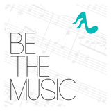 Be The Music 2 Prints by  OnRei