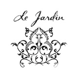 Le Jardin 1 Posters by Jace Grey