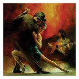 Der Tanz Poster