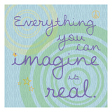 Imagine Prints by Lauren Gibbons