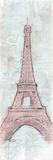 Romantic Eiffel Prints by  OnRei
