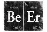 BeEr Posters af Jace Grey